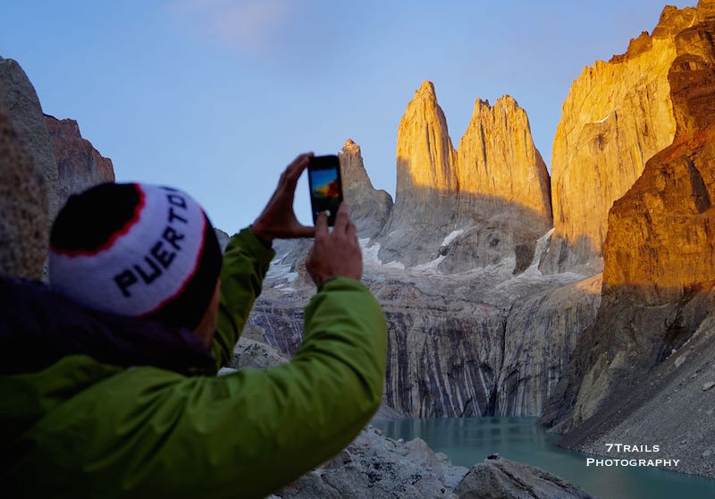 A Hiker's Guide to Chile's Torres del Paine