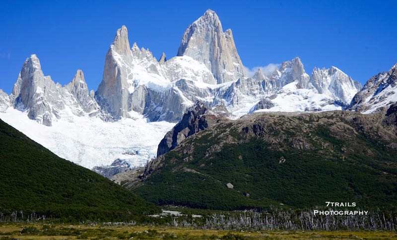 Getting to Know Argentina's Mount Fitz Roy